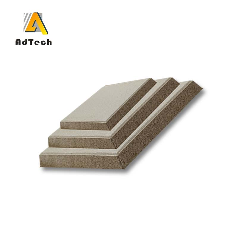 Foundry Alumina Foam Ceramic Filter For Aluminium