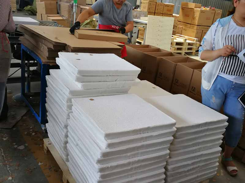 Made In China Filter Foam Ceramic For Sale