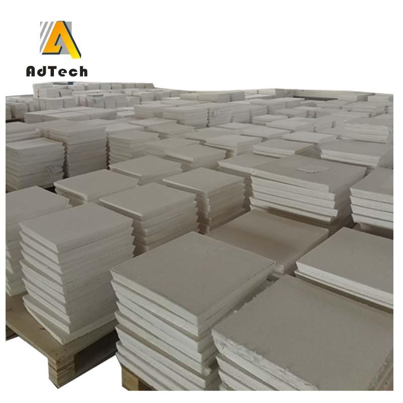 Refractory Material Ceramic Foam Filter