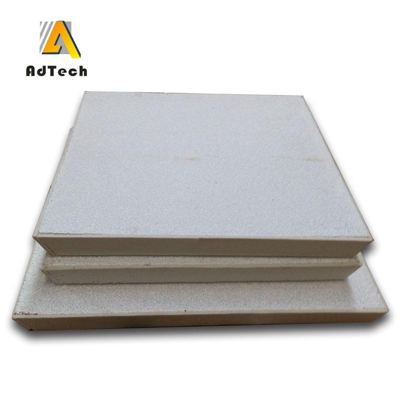 Silicon Carbide Ceramic Foam Filters