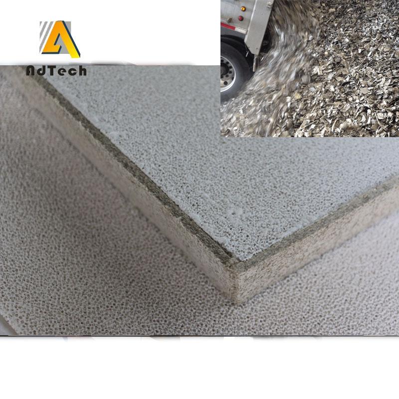 Silicon Ceramic Foam Filter