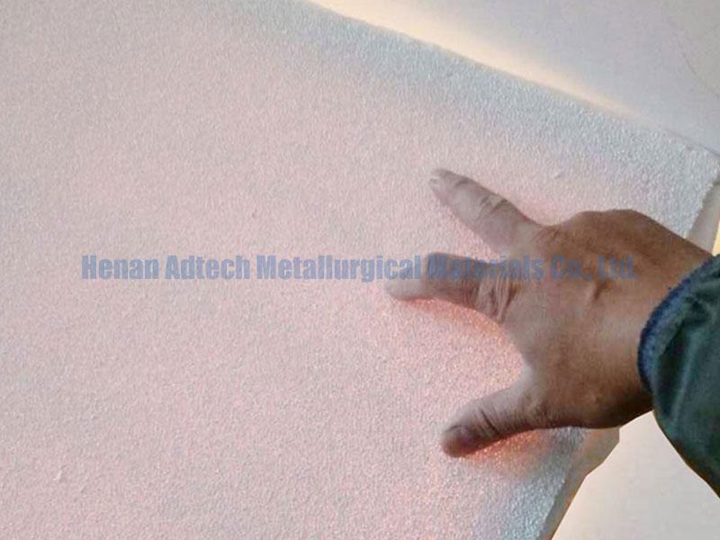 Zirconia Foam Filter