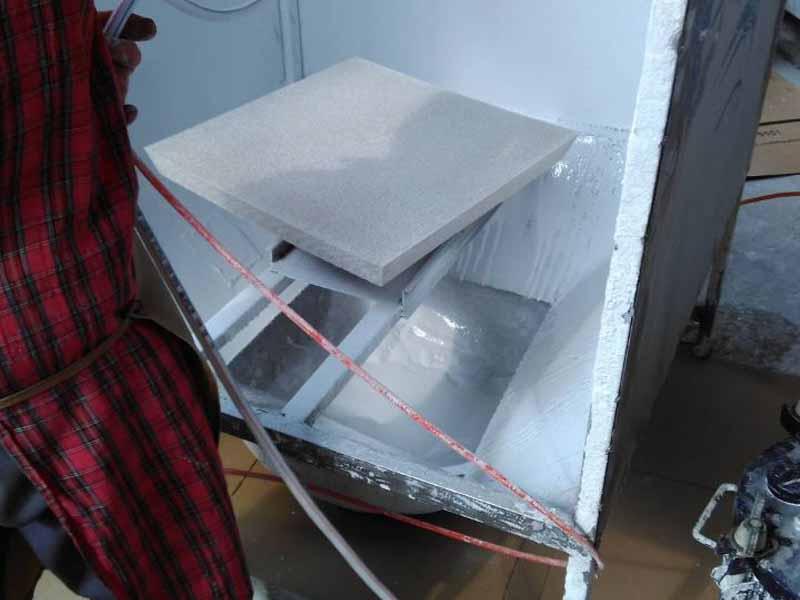 Alumian Ceramic Foam Filters