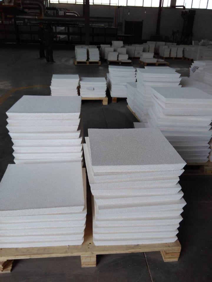 Porous Foam Filter