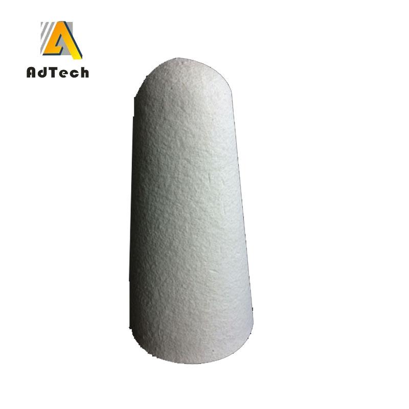 Aluminum Silicate Fiber Cone