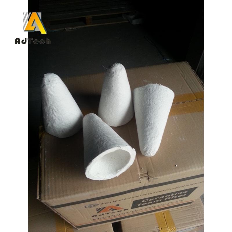 Aluminum Tap Cone