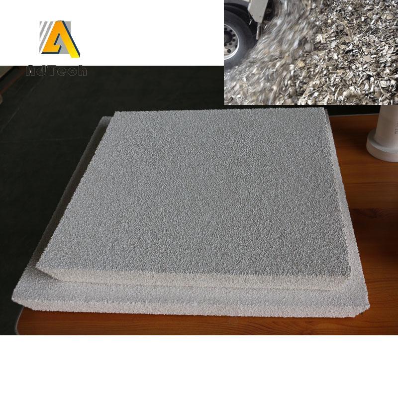 Carbide Ceramic Foam Filter