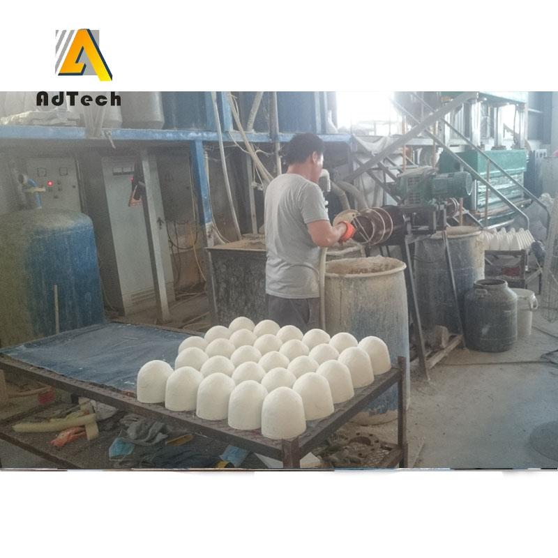 Ceramic Fiber Taphole Cones