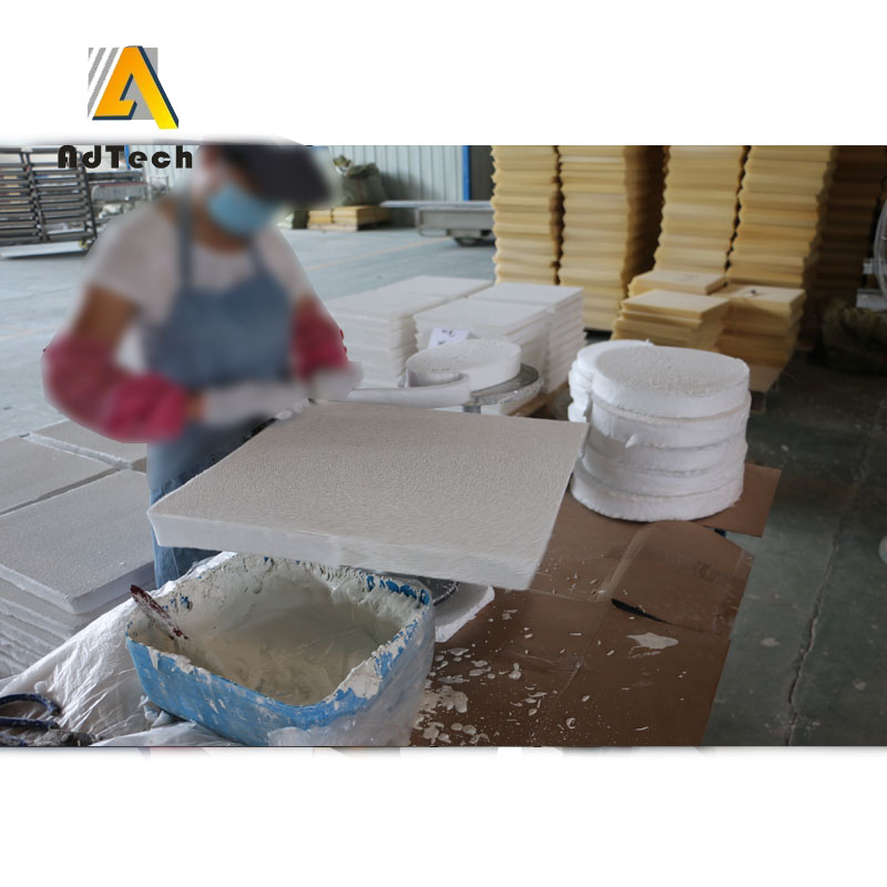 Ceramic Foam Filter Kiez Technology