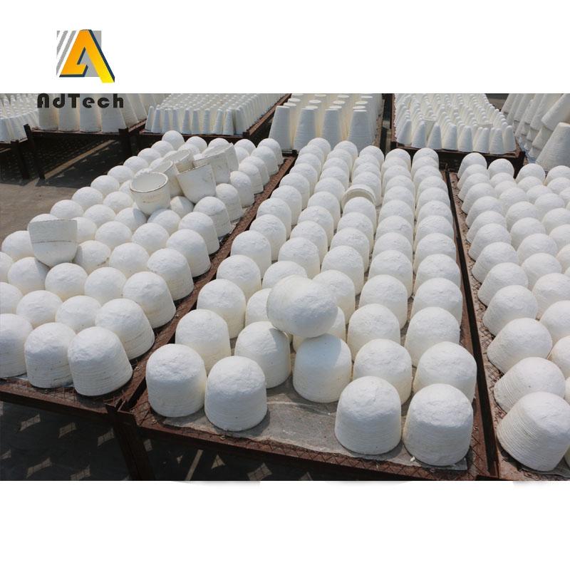High Alumina Ceramic Cone