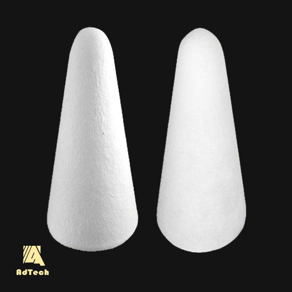 High Alumina Tap Out Cone