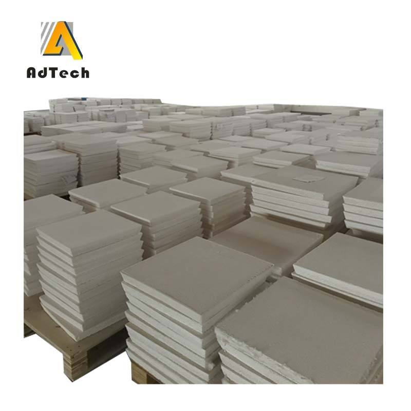 Refractory Ceramic Filter