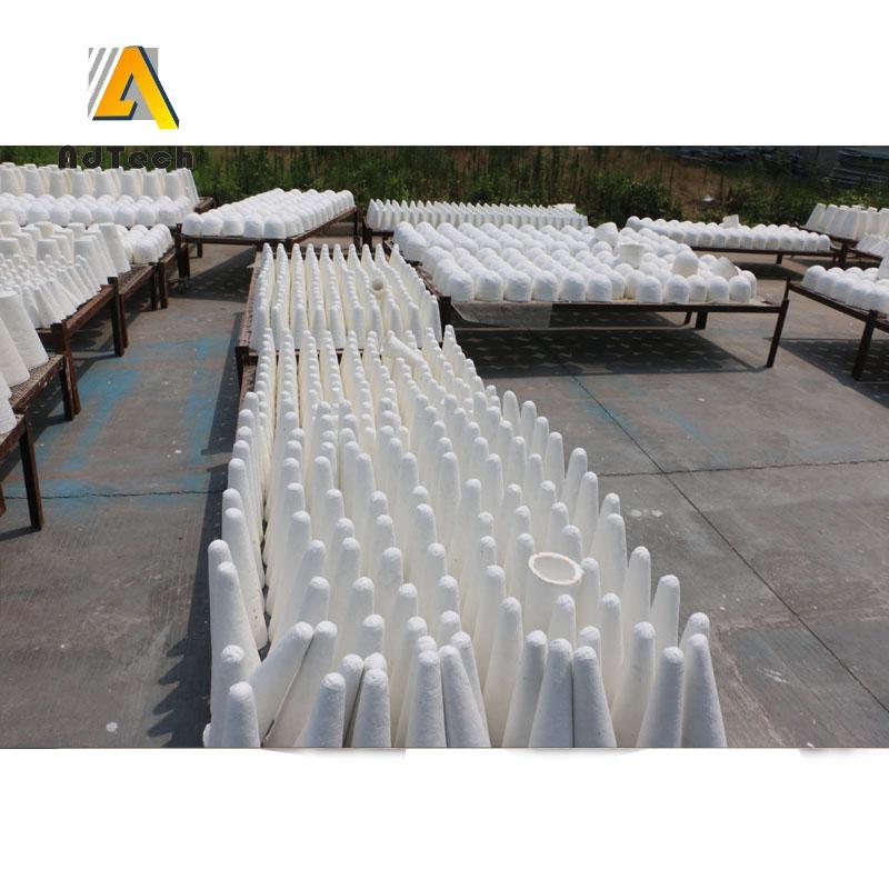 Vacuum Formed Cones