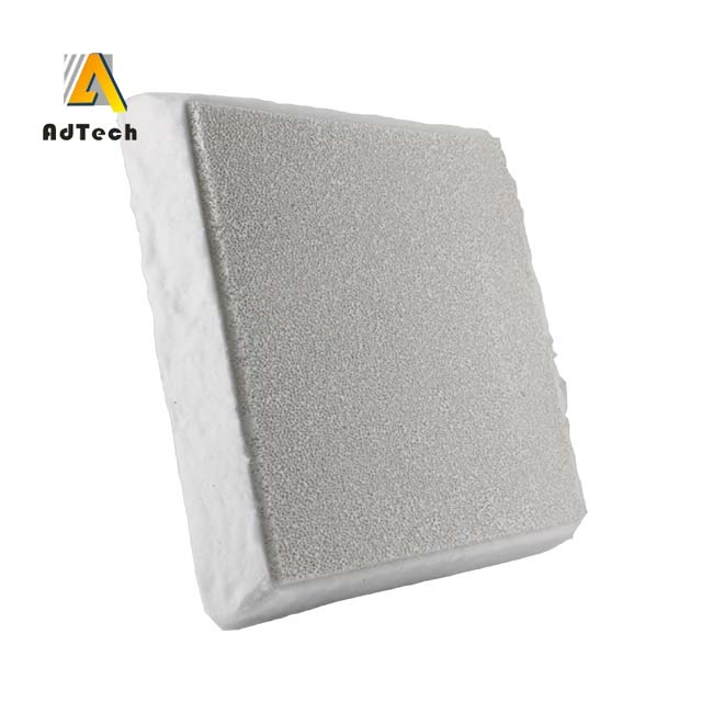 12 Inch Ceramic Foam Filter