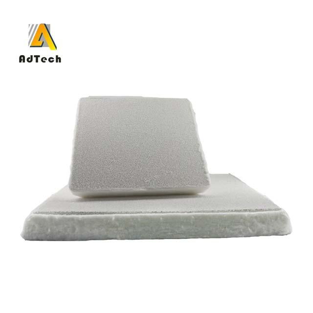 30 Ppi 40Ppi Ceramic Foam Filter