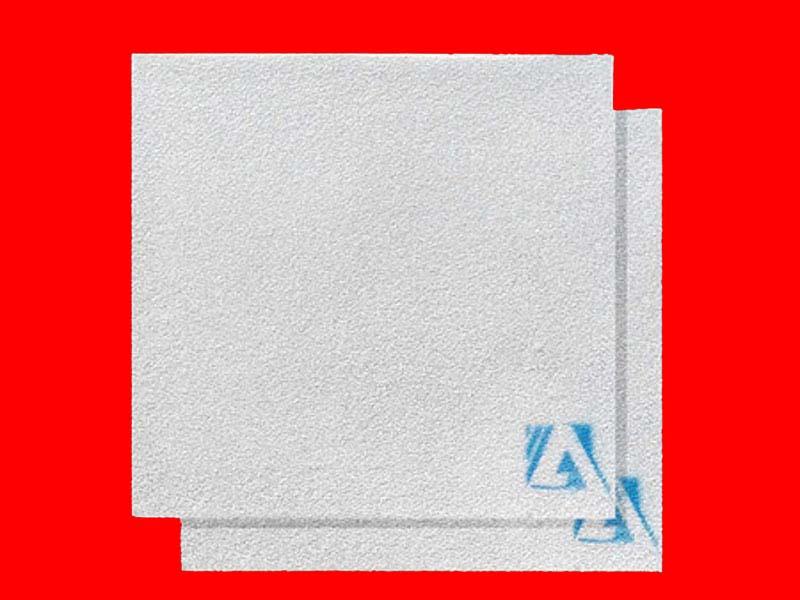 Alumina Polyurethane Foam Filter