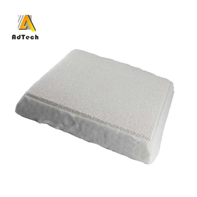Aluminium Foam Filter
