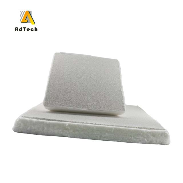 Ceramic Foam Filters Aluminium