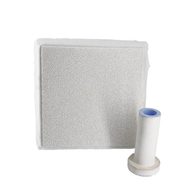 Ceramic Zro2 Foam Filter