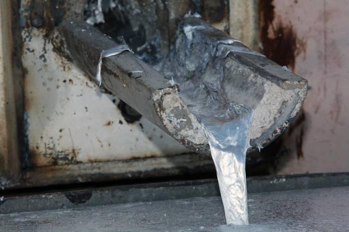 For Aluminium Casting Filtration