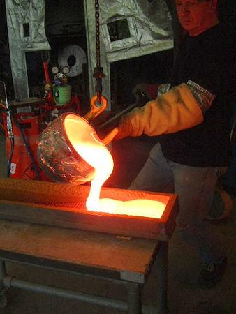 Metal Filtration
