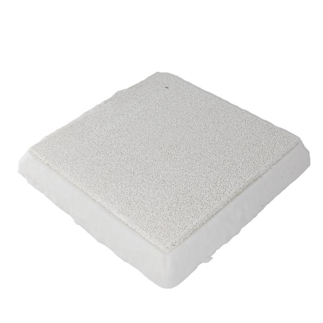 Poroous Foam Filter