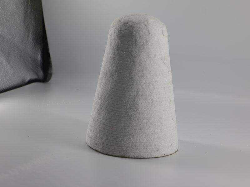 1260 Ceramic Fiber Cones