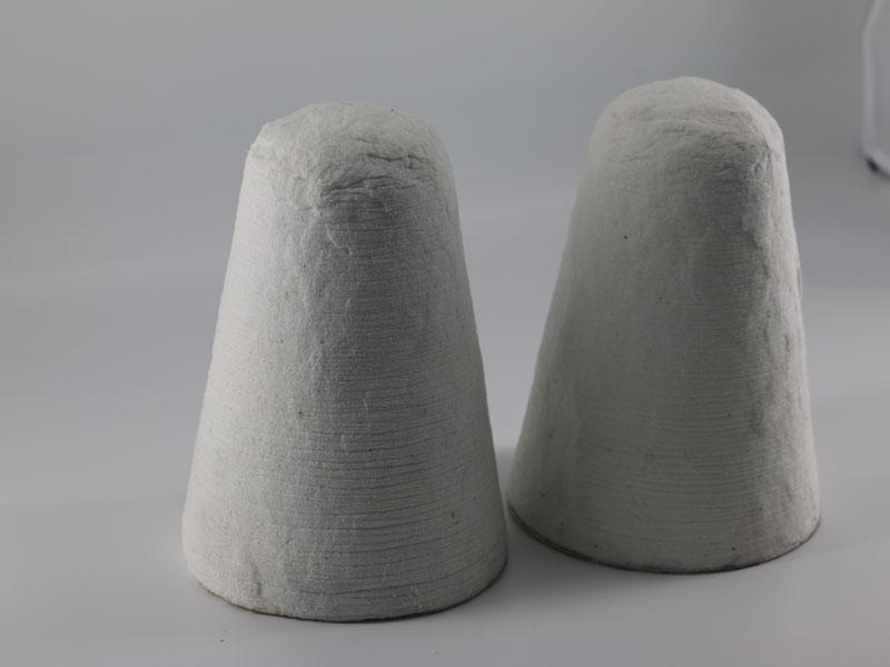 Aluminium Silicate ConeAluminium Silicate Cone