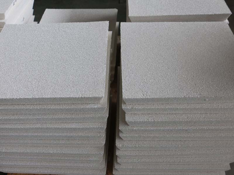 Hot Sale Ceramic Foam Filter