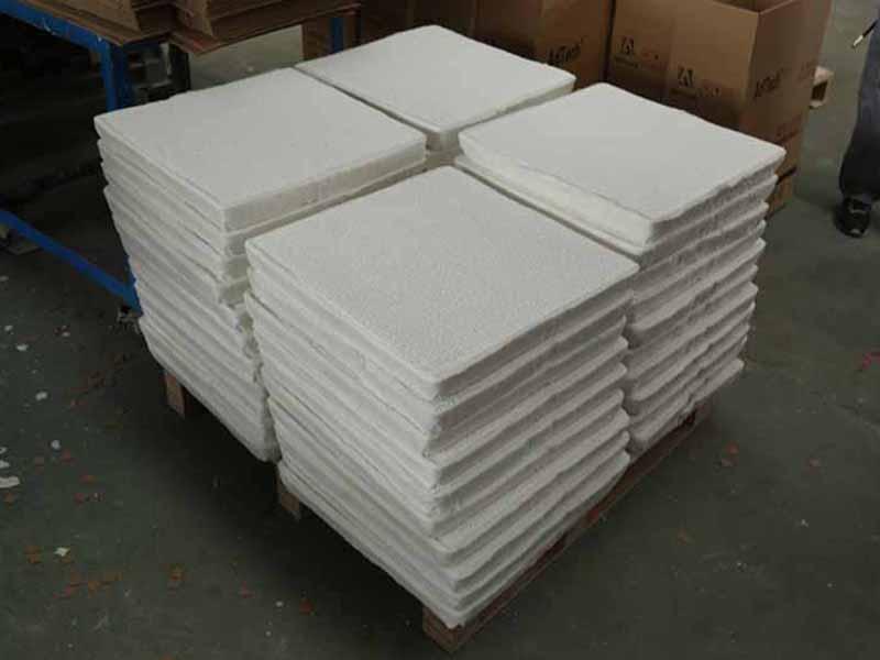 Use Alumina Ceramic Foam Filter