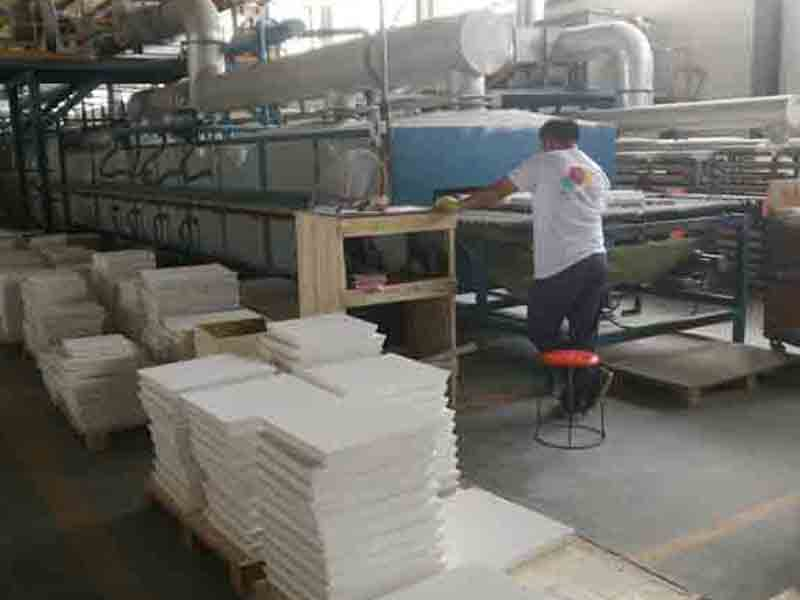 Use Foam Filter Manufacturers