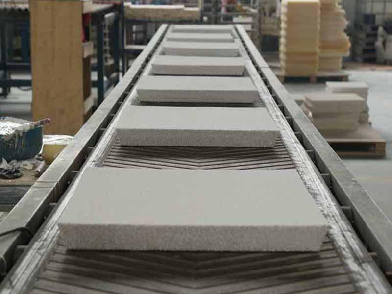 Use Metal Foam Filter