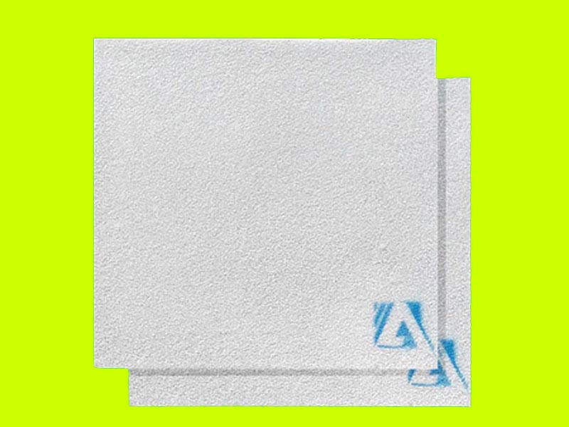 Use Porous Ceramic Filter