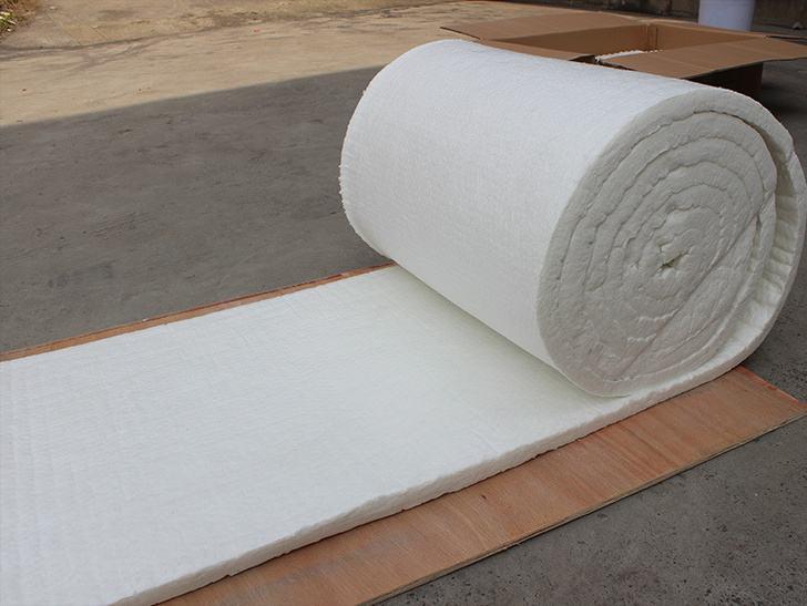 Ceramic Fiber Gasket Material