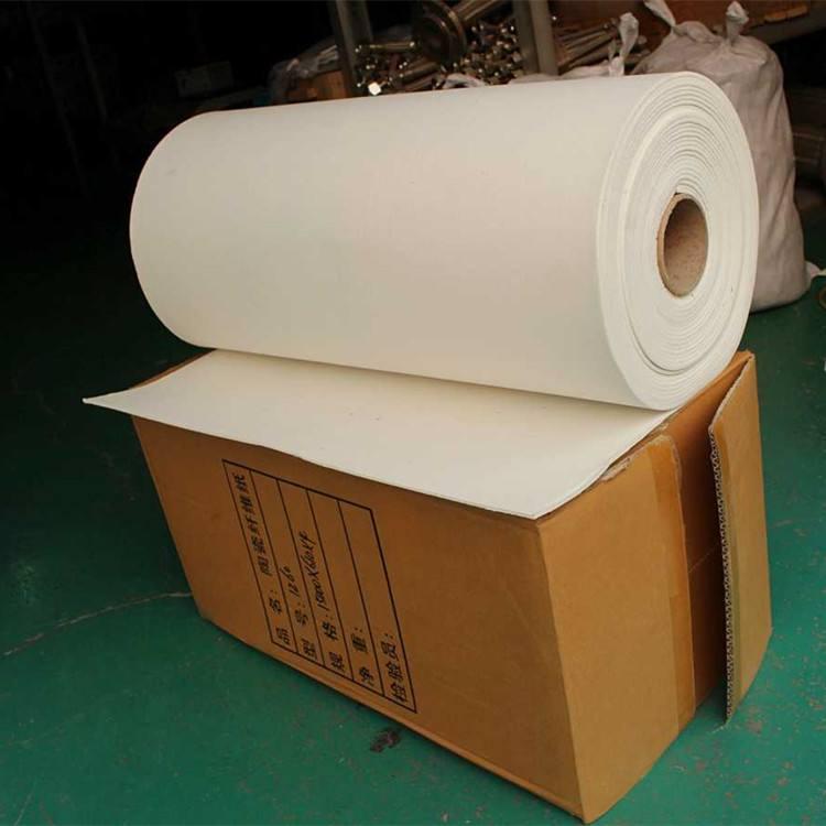 Ceramic Paper Insulation