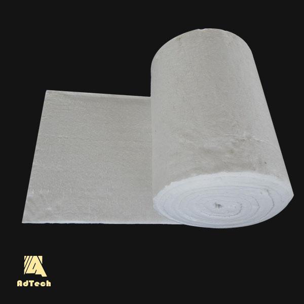 High Temperature Ceramic Fiber Blanket