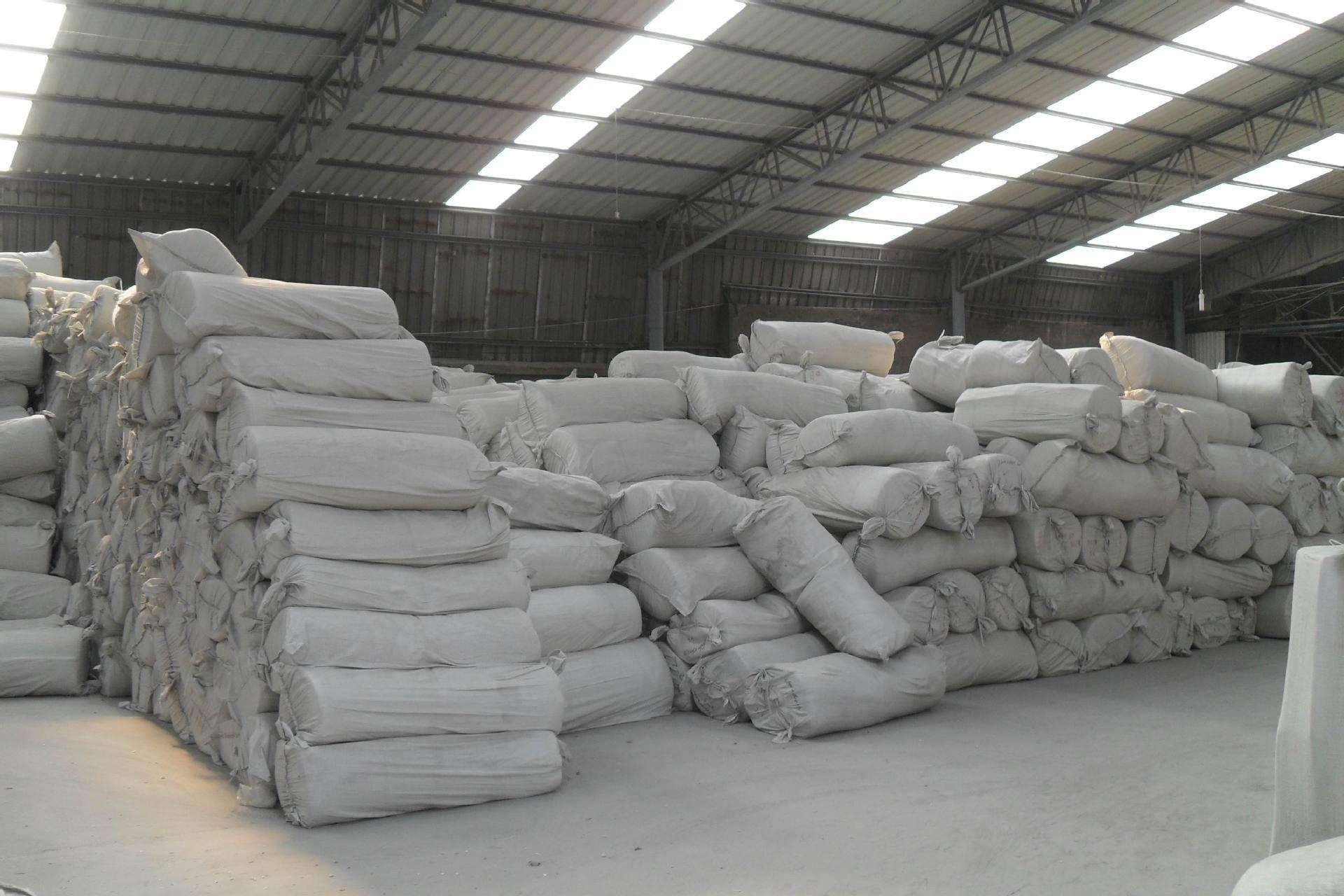 Will ceramic fiber blankets catch fire