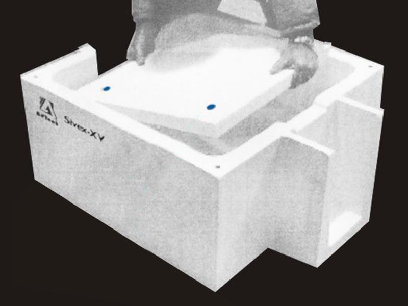Foam Ceramic Filter Australia