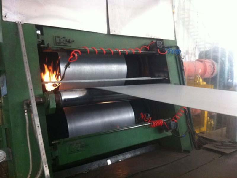ALuminium Tip Cavity