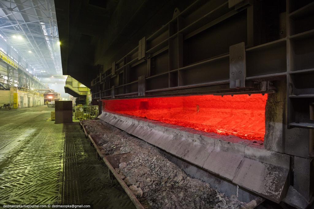 Aluminium Refining Flux