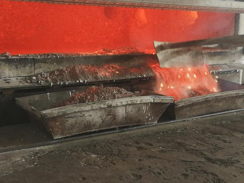 Aluminum Refiner