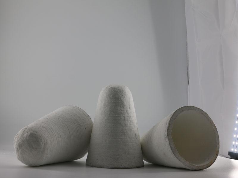 Aluminum Tap Cones