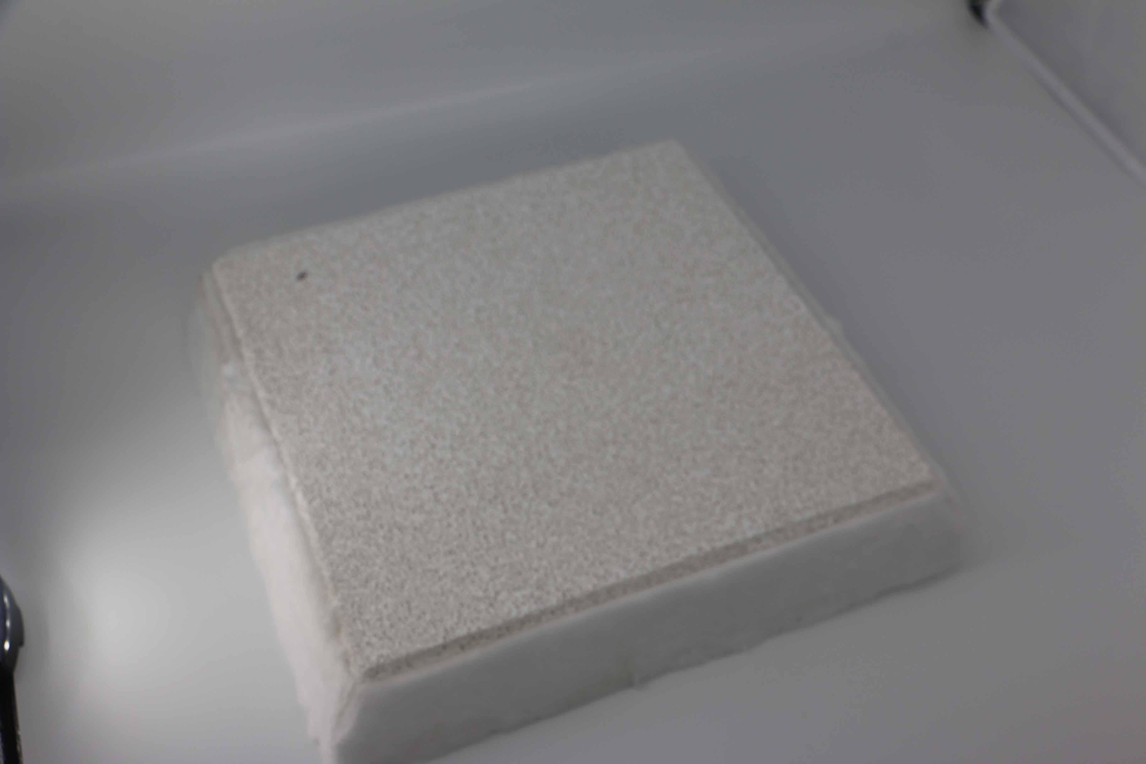 Molten aluminium Filtration