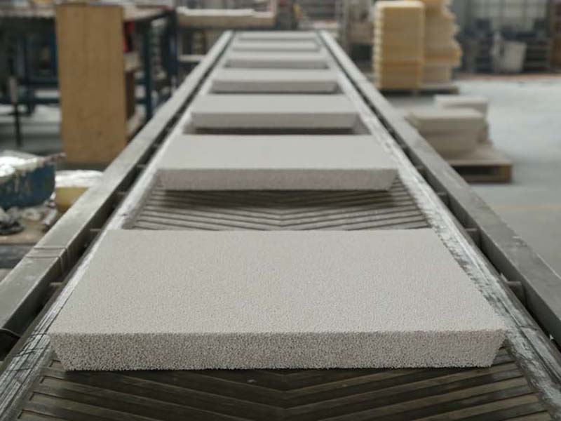 Foam Furnace Filters