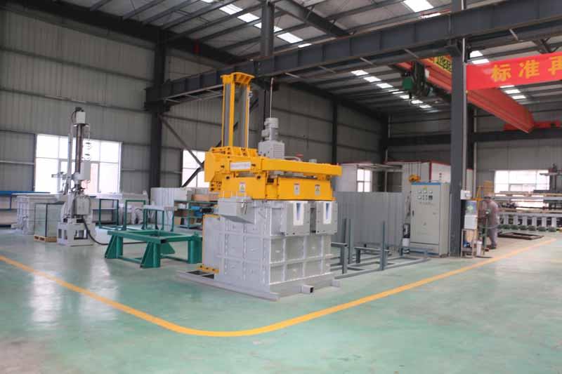 Aluminium Degassing Process In Casting