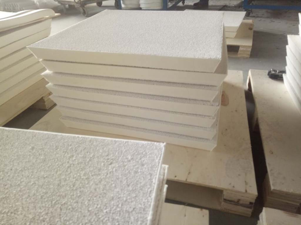 Foam Furnace Filter Factory