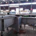 Molten Aluminium Launder System