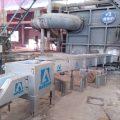 Molten Aluminium Launder Systems