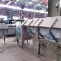 Molten Aluminium Trough