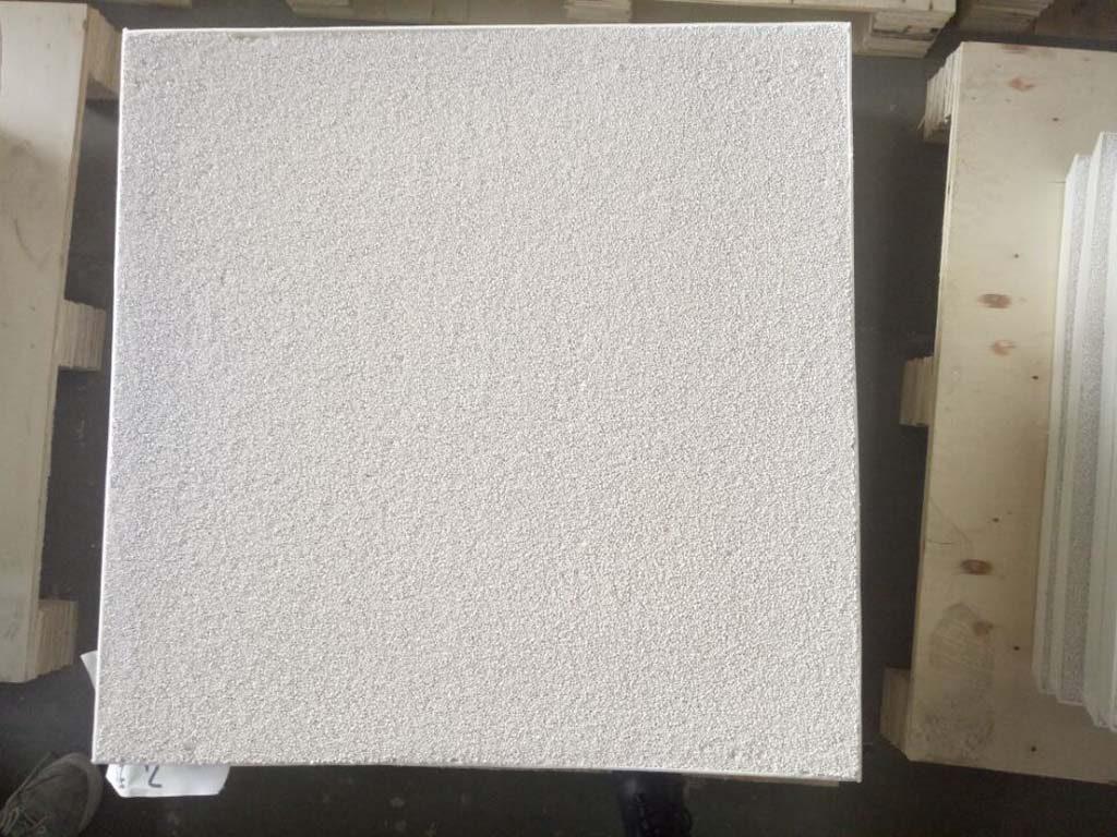 Guiana Aluminium Furnace Filter